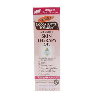 Palmer's Cocoa Butter Skin Therapy Oil 60 ml.