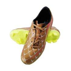 ทบทวน Pan รองเท้า ฟุตบอล แพน Football Shoes Pf 15H4 Ny 990