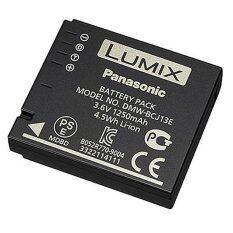 Panasonic Lithium-Ion Battery รุ่น DMW-BCJ13 (Black)