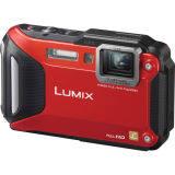 ขาย Panasonic Lumix Dmc Ft616Mp 4 6X Red Panasonic ผู้ค้าส่ง