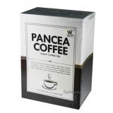 ซื้อ Pancea Coffee แพนเซีย คอฟฟี่ กาแฟปรุงสำเร็จ ควบคุมน้ำหนัก สูตรเข้มข้น หอมกรุ่น อร่อย ชนิดผง ขนาด 10 ซอง 1 กล่อง ออนไลน์ ถูก