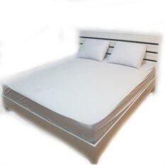ส่วนลด P Pไวนิลคลุมที่นอนกันฉี่เด็ก กันไรฝุ่น
