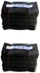 ขาย Papamami Nursery Bags For Plants ถุงเพาะชำ ถุงเพาะกล้า ถุงเพาะเมล็ด ขนาด 3X6 นิ้ว 2 กิโลกรัม Papamami ออนไลน์