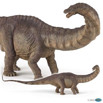 Papo : PPO55039* โมเดลไดโนเสาร์ Apatosaurus