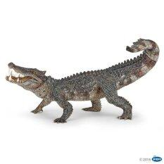 ส่วนลด Papo Ppo55056 โมเดลไดโนเสาร์ Kaprosuchus ไทย