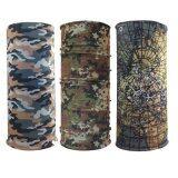 ส่วนลด Parbuf ผ้าอเนกประสงค์ ป้องกัน Uv ผ้าโพกหัว ผ้าพันคอ 3 ผืน Set 44 Parbuf