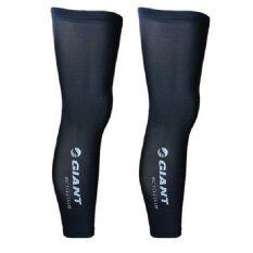 ราคา ราคาถูกที่สุด Parbuf ปลอกขา กัน Uv Style 2 Black