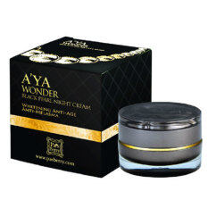 ขาย Pasberry Aya Wonder Black Pearl Night Cream 15G Pasberry ผู้ค้าส่ง