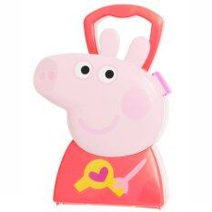 ของเล่น Peppa Pig Hair Case By Kiddo Pacific Co.,ltd..