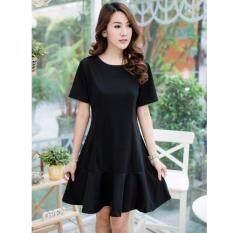 ราคา Perfect Black Dress Fashion On Art เป็นต้นฉบับ