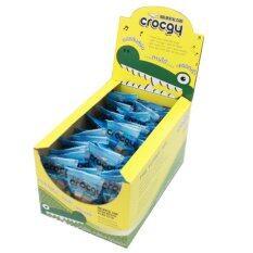 ขาย Pet2Go ขนมขัดฟันสุนัข Crocgy รสนม 18G 33ชิ้น กล่อง ถูก กรุงเทพมหานคร
