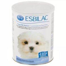 ขาย Petag Esbilac นมผงทดแทนนมลูกสุนัข ขนาด 340G ออนไลน์ ใน Thailand