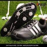 ราคา Golf Shoe Model Xl001 By Pgm Black Silver For Man Size Eu 39 Eu 45 Pgm ไทย