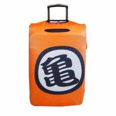 ขาย ซื้อ ผ้าคลุมกระเป๋าเดินทางแบบยืด Extreme S18 20