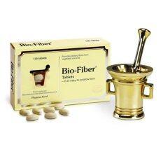 ขาย Pharma Nord Bio Fiber ไฟเบอร์ ควบคุมน้ำหนัก ลดความเสี่ยงภาวะโคเลสเตอรอลในเลือดสูง 120 เม็ด X 1 กล่อง ไทย ถูก