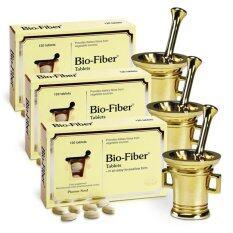 ราคา Pharma Nord Bio Fiber ไฟเบอร์ ควบคุมน้ำหนัก ลดความเสี่ยงภาวะโคเลสเตอรอลในเลือดสูง 120 เม็ด X 3 กล่อง ไทย