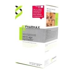 Pharmax Aenti Age Synthesis 100 แคปซูล 1กล่อง ใหม่ล่าสุด