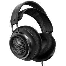 Philips Fidelio Over-Ear Indoor Headphones # X2/00 (Black)