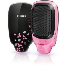 ซื้อ Philips หวีแปรงไอออนิค รุ่น Hp4589 00 Pink ใหม่ล่าสุด