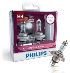 ราคา Philips X Treme Vision 130 H4 กรุงเทพมหานคร