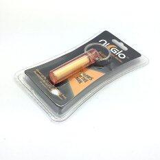 ราคา พวงกุญแจเรืองแสง Ni Glo Self Glowing Kit Marker Orange Ni Glo ออนไลน์