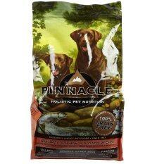 ขาย Pinnacle อาหารเม็ด สุนัขทุกช่วงวัย Salmon Potato 10 9Kg ใน Thailand