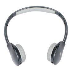 ซื้อ Pisen หูฟังบลูทูธ รุ่น Lh100 Black ของแท้ ประกันศูนย์ไทย ใน ไทย