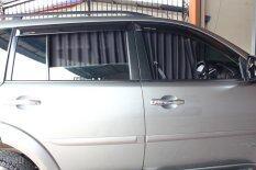 Pmd ผ้าม่านบังแดดรถยนต์ ที่กันแดดรถ Pajero Sport 2 บานหลัง กรุงเทพมหานคร