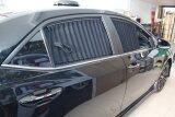 ขาย Pmd ผ้าม่านบังแดดรถยนต์ ที่กันแดดรถ Toyota Altis 2 บานหลัง กรุงเทพมหานคร ถูก