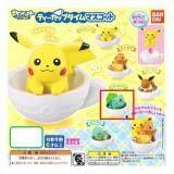 ขาย Pokemon Mini Figure In Cup โมเดล โปเกมอนนั่งในถ้วย 04 ออนไลน์ ไทย