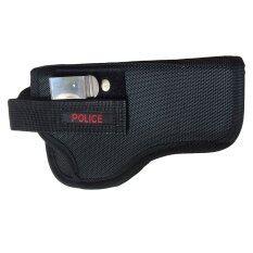 ราคา Police 92F ซองใส่ปืน สีดำ Police เป็นต้นฉบับ