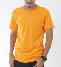 Polomaker เสื้อยืด Microbrush Tm20 สีส้ม Male Polomaker ถูก ใน กรุงเทพมหานคร