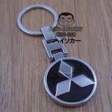 Pong Raceshop Hiso Car พวงกุญแจ มิตซูบิชิ Mitsubishi ดำ Black กรุงเทพมหานคร