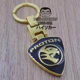ราคา Pong Raceshop Hiso Car พวงกุญแจ โปรตรอน Proton Gold เป็นต้นฉบับ