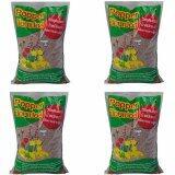 ราคา Popper ป็อบเปอร์ วัสดุดินเผา เม็ดดินเผา สำหรับ ปลูกพืช Size S 1ลิตร 4ถุง ออนไลน์