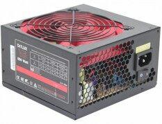 DELUX V6 550W Power Supply