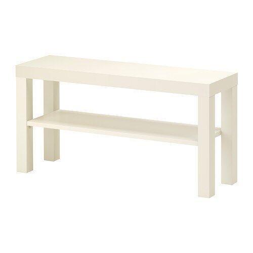 ส่วนลด Pr Furniture ชั้นวางทีวี ชั้นวางของ ขนาด 90X26 ซม สีขาว Pr Furniture ใน ไทย