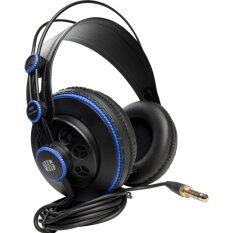 PreSonus  หูฟังมอนิเตอร์สำหรับใช้งานในสตูดิโอ รุ่น  HD7  - Black