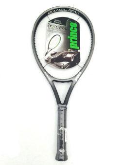 Prince ไม้เทนนิส EMBLEM 120XR G2 (สีเทาเข้ม)