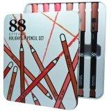 ราคา Ver 88 Eity Eight Holiday Lip Pencil Set ลิปดินสอเกาหลี Ver 88 ฮอลิเดย์ ลิป เพนซิล เซท ลิปทาปาก บรรจุ 6 สี 1 กล่อง เป็นต้นฉบับ