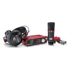 FocusriteScarlett 2i2 Studio GEN2