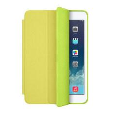 tastecase iPad Mini 4 Smart case auto on-off  สมาร์ทเคสสำหรับ ไอแพดมินิ 4 สีเขียวมะนาว (Lemon)
