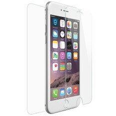 ขาย Awei ฟิล์มกระจก Tempered Glass Screen Protector For Iphone 6 6S ฟิล์มธรรมดาด้านหลังแบบใส Awei เป็นต้นฉบับ