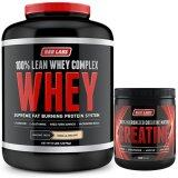 ขาย Narlabs Lean Whey Whey Complex Vanilla 5Lb Creatine Matrix Narlabs Lean Whey
