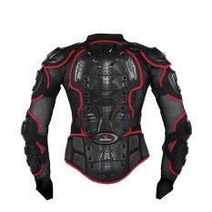 ราคา Professional Motorcycle Body Protection Motorcross Racing Full Body Armor Spine Chest Protective Jacket Gear M Xxxl Rondaful เป็นต้นฉบับ