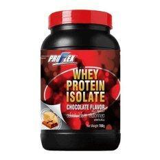 ซื้อ Proflex Whey Protein Isolate Chocolate 700 G ใหม่ล่าสุด