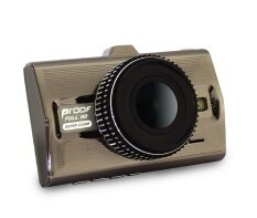 Proof Car Cam กล้องติดรถยนต์ รุ่น Proof-PlatinumII Super Clear Full HD