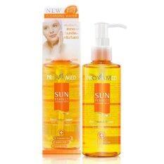 ซื้อ Provamed Sun Perfect Cleansing Waterทำความสะอาดผิวหน้า200 Ml