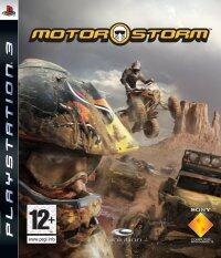 PS3 Motorstorm (zone3)