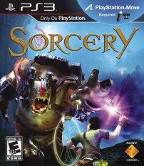 PS3: Sorcery [Z3] Move Compatiable Support
